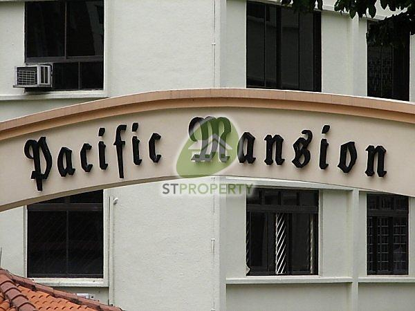 Pacific Mansion