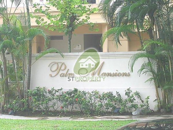 Palm Mansions
