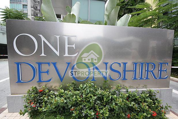One Devonshire