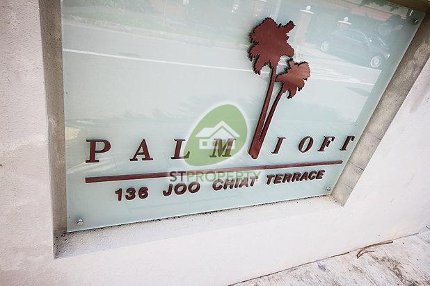 Palm Loft
