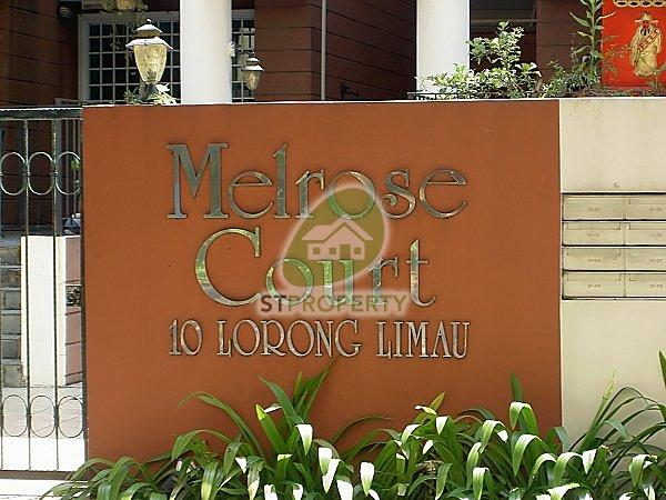 Melrose Court