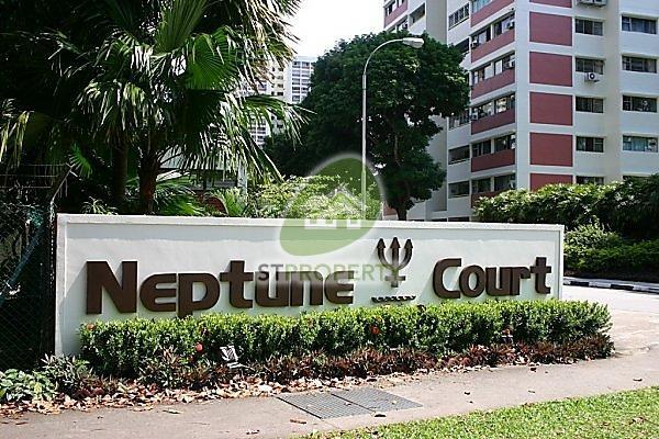 Neptune Court