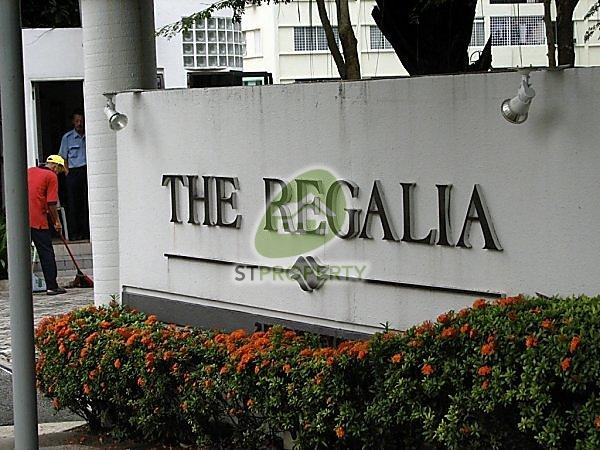 The Regalia