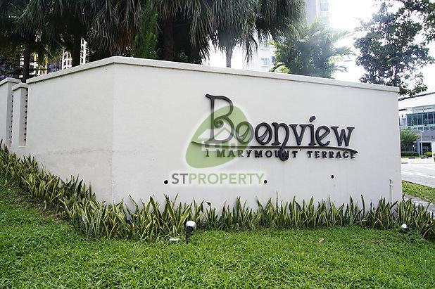 Boonview