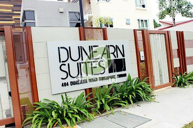 Dunearn Suites