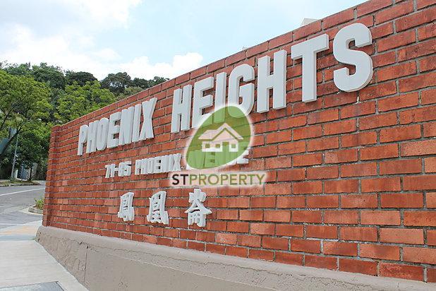 Phoenix Heights
