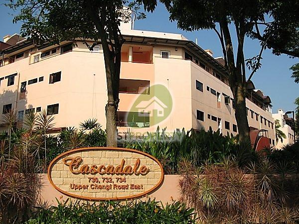 Cascadale