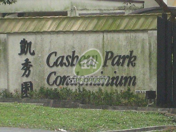 Cashew Park Condo
