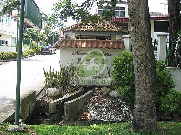 Nicon Gardens