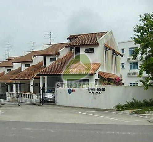 Loyang Green