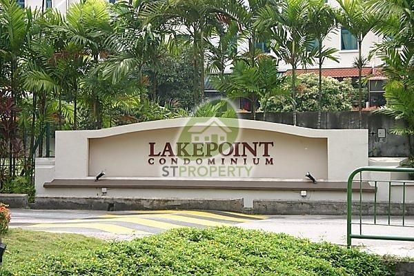 Lakepoint Condo