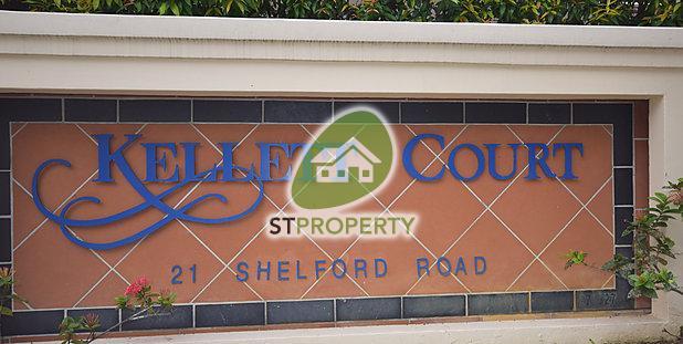 Kellett Court