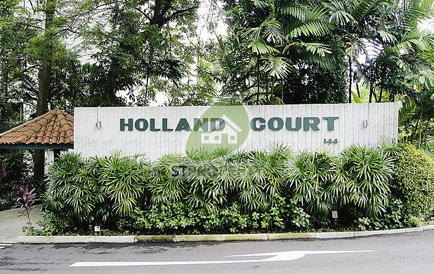 Holland Court