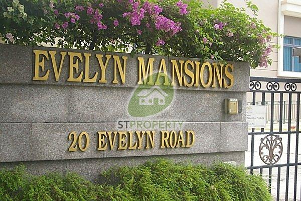 Evelyn Mansions