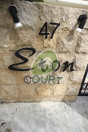 Eton Court