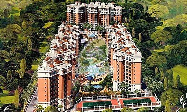 the hillside condo in upper bukit timah road singapore stproperty