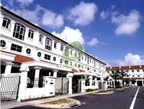 Loyang Villas