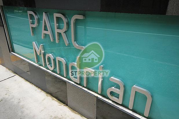 Parc Mondrian