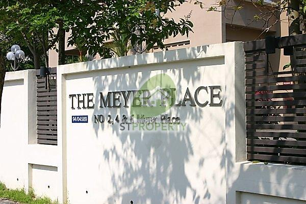 The Meyer Place