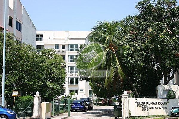Telok Kurau Court
