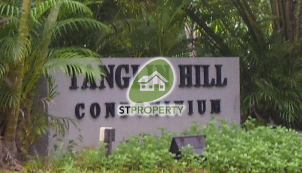 Tanglin Hill Condominium