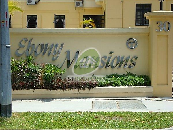 Ebony Mansions