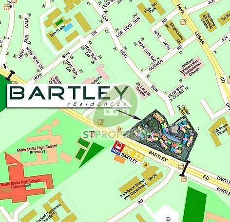 Bartley Residences
