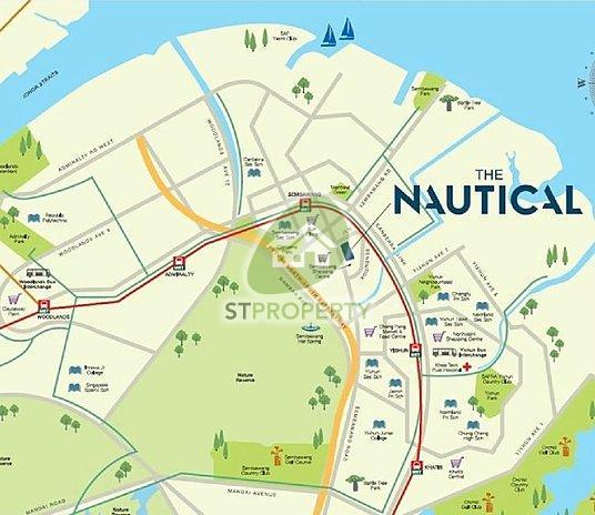 The Nautical