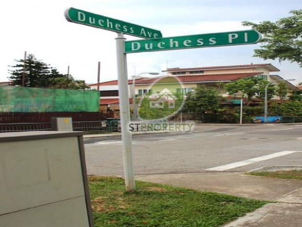 Duchess Place