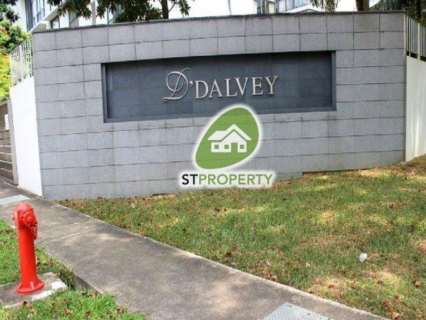 D'Dalvey