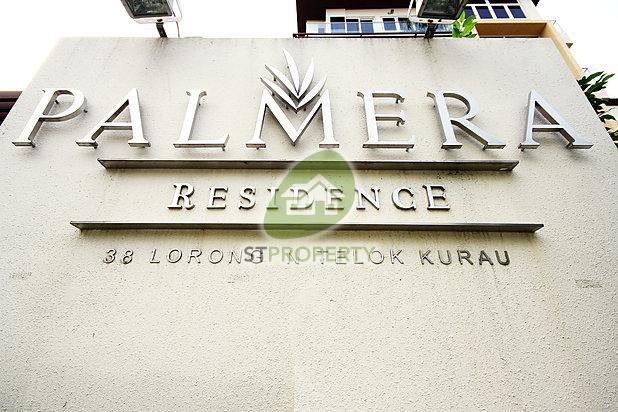 Palmera Residence