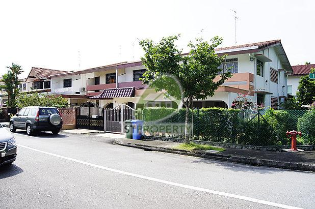 Golden Rise Estate