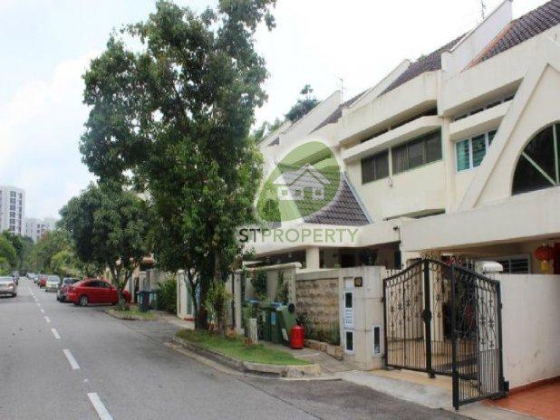 Hazel Park Terrace
