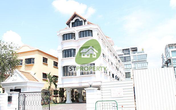 Duku Apartments