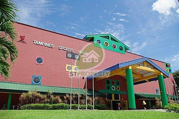 Tampines Greenleaf