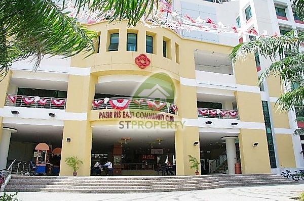 548 Pasir Ris Street 51