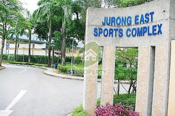 201 Jurong East Street 21