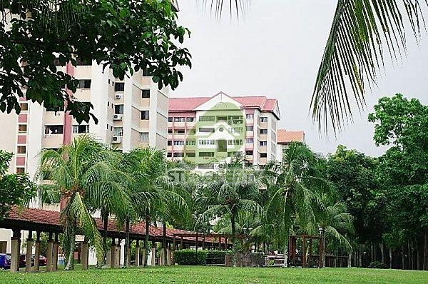 115 Jurong East Street 13