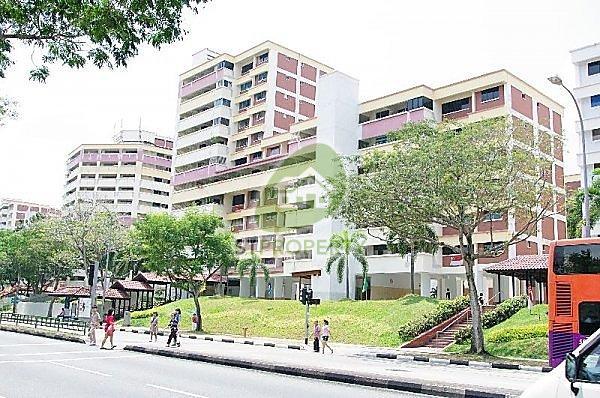 207 Serangoon Central