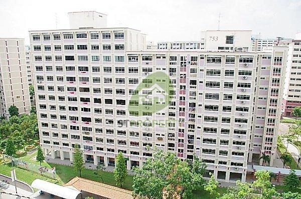 252 Choa Chu Kang Avenue 2