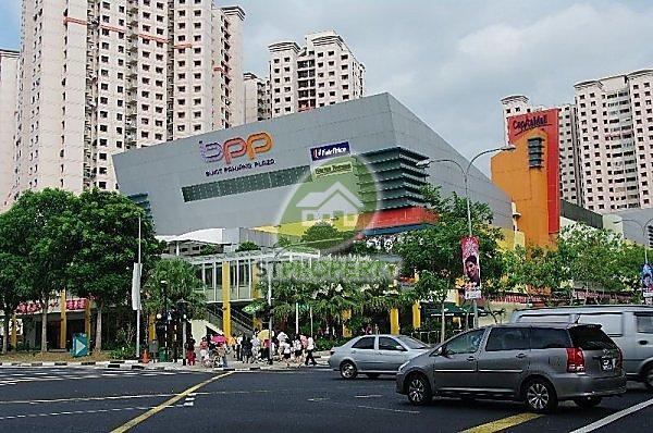 276 Bangkit Road