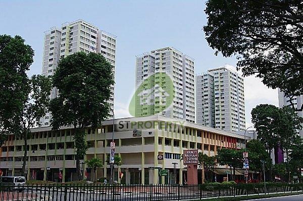125 Kim Tian Road