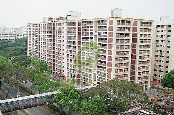 315B Yishun Avenue 9