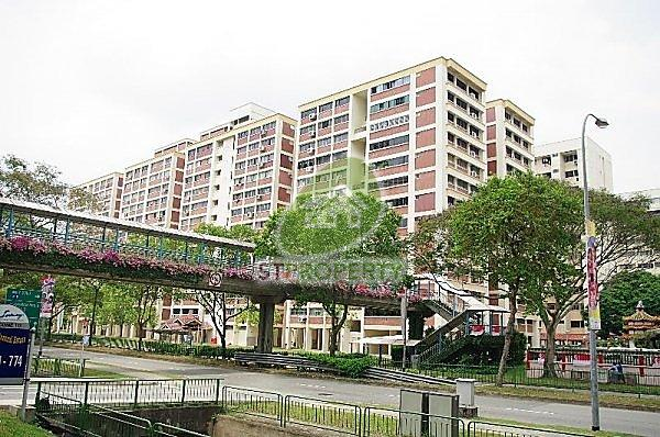 804 Yishun Ring Road
