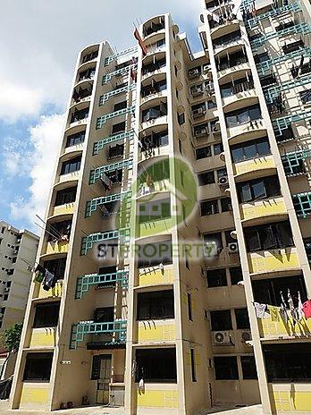 25 Toa Payoh East