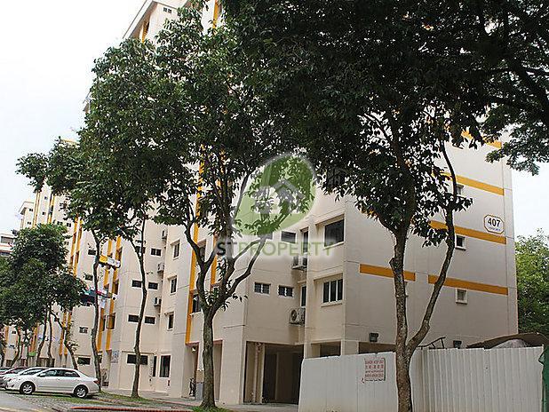407 Yishun Avenue 6