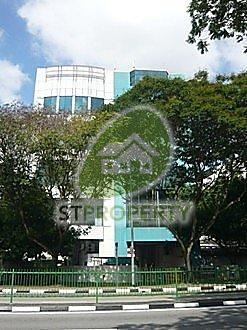 Century Technology Building