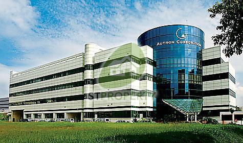 Autron Building