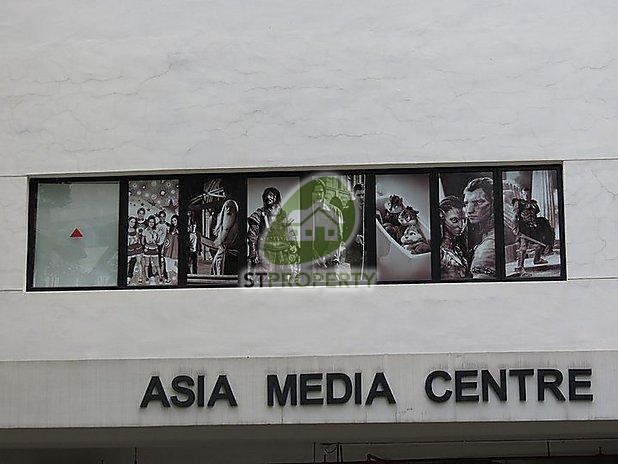 Asia Media Center