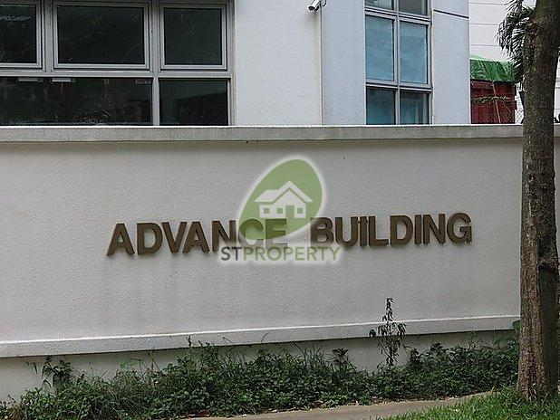 Advance Building